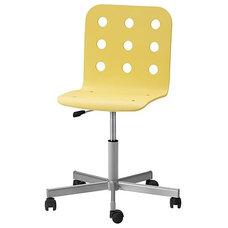 Modern Task Chairs by IKEA