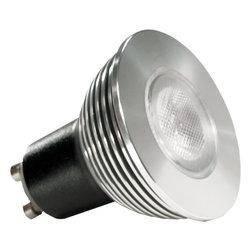 Antares Lighting - Alcor 4W GU10 MR16 LED Bulb - Non-Dimmable - Alcor 4W GU10 MR16 LED Bulb