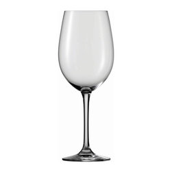 Fortessa Inc - Schott Zwiesel Tritan Classico Claret Goblets - Set of 6 Multicolor - 0003.10622 - Shop for Drinkware from Hayneedle.com! Simple and elegant the Schott Zwiesel Tritan Classico Claret Goblets - Set of 6 makes everything seem delightful. Dishwasher-safe for easy cleaning the durable and beautiful scratch-resistant clear glass makes the perfect complement to any occasion.About Fortessa Inc.You have Fortessa Inc. to thank for the crossover of professional tableware to the consumer market. No longer is classic high-quality tableware the sole domain of fancy restaurants only. By utilizing cutting edge technology to pioneer advanced compositions as well as reinventing traditional bone china Fortessa has paved the way to dominance in the global tableware industry.Founded in 1993 as the Great American Trading Company Inc. the company expanded its offerings to include dinnerware flatware glassware and tabletop accessories becoming a total table operation. In 2000 the company consolidated its offerings under the Fortessa name. With main headquarters in Sterling Virginia Fortessa also operates internationally and can be found wherever fine dining is appreciated. Make sure your home is one of those places by exploring Fortessa's innovative collections.