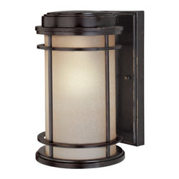 Dolan Designs - Dolan Designs 9205 Energy Star Rated Craftsman / Mission Outdoor Wall Sconce - Dolan Designs 9205 Energy Star La Mirage Winchester SconceThis La Mirage collection by Dolan Designs offers some of the finest styles and finishes available in home lighting, allowing you to create a distinctive look for your home. It has simple, clean and classic designs to complement a wide variety of decorating styles.Features: