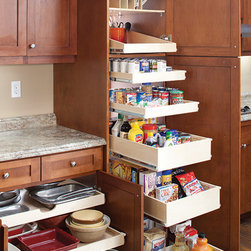 ShelfGenie Pantry Solutions -