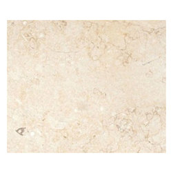 "Isis Gold Polished Limestone Marble Floor & Wall Tiles 12"" x 12"" - Lot of 100 Ti - 12"" x 12"" Isis Gold Limestone Polished Marble Floor & Wall Tile is a great way to enhance your decor with a traditional aesthetic touch. This polished tile is constructed from durable, impervious limestone marble material, comes in a smooth, unglazed finish and is suitable for installation on floors, walls and countertops in commercial and residential spaces such as bathrooms and kitchens."