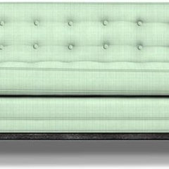 contemporary sofas by Jonathan Adler