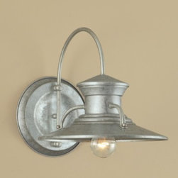 Norwell Outdoor Lighting Large Budapest Wall Sconce 5155 - For over 75 years, Norwell Lighting and Accessories has been proud of its reputation for producing high quality solid brass interior and exterior lighting. We continue to build on our history by creating unique lighting designs to complement the interior of your home as well as grace your landscape and exterior architecture.
