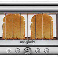contemporary toasters by John Lewis
