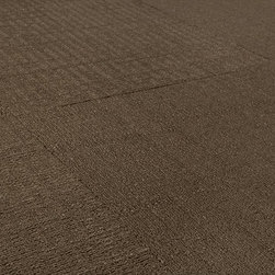 """Dante - Dante Carpet Tile - Imbue Collection - [53.8 sq ft/box] - Taupe / 19.7""""x19.7"""" -  Manufactured with partially recycled materials, the Dante Imbue Collection has been engineered to perform. Offering superior tuft binds, fire resistant latex, and two thermoplastic layers for moisture resistance and dimensional stability, these carpet tiles have been designed to last.     Eco-Consciously Made in Canada   Domestically produced and ethically manufactured, these impossibly innovative and modishly modern carpet tiles make a large impact on your interiors and little impact on the environment. Creating 12% less waste than typical broadloom manufacturing, these carpets even further reduce their carbon footprint by also being made of recycled materials. Plus, they're domestically made, which means lower prices and dependable local craftsmanship you can count on.    More, for less, with BuildDirect   At BuildDirect, we strive every day to provide our customers with the best possible products, at the best possible prices. In order to offer the most innovative technologies for less, we only partner with manufacturers who honor the same values.    By working exclusively with the best possible suppliers, we're able to build strong working relationships that side-step expensive and unnecessary middlemen in the building suppliers industry, and pass the savings on to you. Get more, for less, with BuildDirect."""