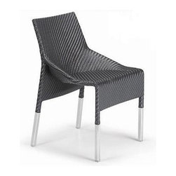 Rifkin Designer Patio Chair - Impress your friends and family with this stunning Rifkin Designer Patio Chair