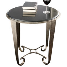 Modern Side Tables And Accent Tables by Arcadian Home & Lighting