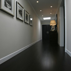 Contemporary Wood Flooring by Amber Flooring