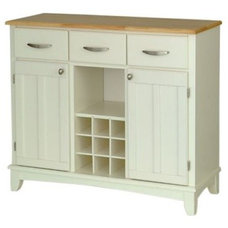 Traditional Kitchen Islands And Kitchen Carts by Hayneedle