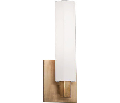 modern wall sconces by Hudson Valley Lighting