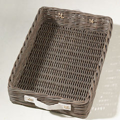traditional baskets by Lands' End