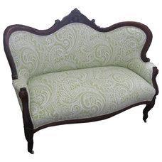 Traditional Loveseats by Ralph's Interiors