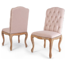 Farmhouse Dining Chairs by Great Deal Furniture