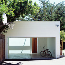 by Cary Bernstein Architect