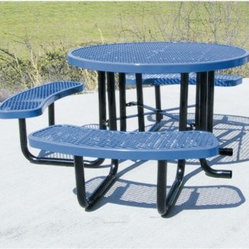 Online shopping for furniture decor and home for Leisure craft picnic tables
