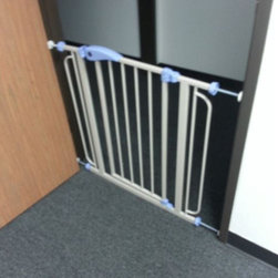 Gate adult safety