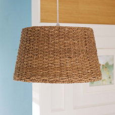 Contemporary Pendant Lighting by Pottery Barn Kids