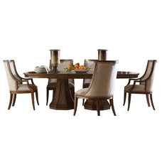 contemporary dining tables by Carolina Rustica