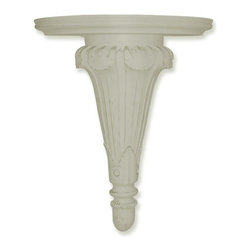 EuroLux Home - New Wall Sconce White/Cream Pair Painted - Product Details