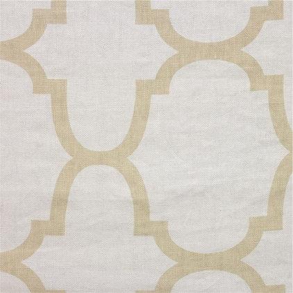Fabric Kravet Riad Ivory