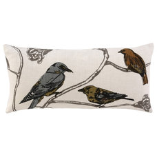 Contemporary Decorative Pillows by Amazon
