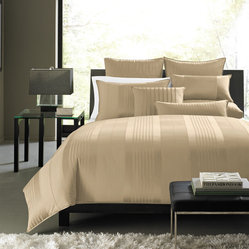 Hotel Collection Bedding, Classic Stripe