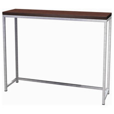 Contemporary Console Tables by ivgStores