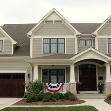 Traditional  by Matthies Builders