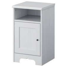 Modern Nightstands And Bedside Tables by IKEA