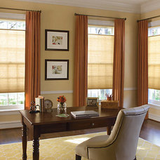 contemporary cellular shades by Blinds Max