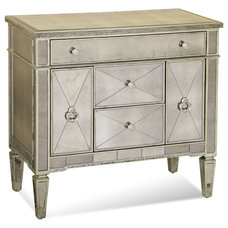 Traditional Dressers by Carolina Rustica