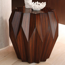 Contemporary Side Tables And Accent Tables by PLANTATION