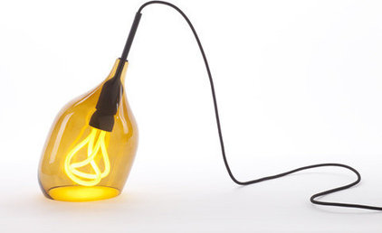 Contemporary Pendant Lighting by Plumen