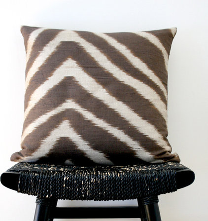 Eclectic Pillows by bestill.bigcartel.com