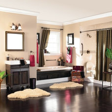 Traditional  by Showroom Partners
