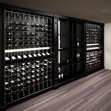 Transitional Rendering by Cable Wine Systems