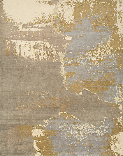 Contemporary Rugs by The Rug Affair & Antique Rug Co.