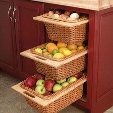 Kitchen Cabinets by GRANDIOR KITCHEN & BATH