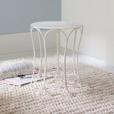 Traditional Side Tables And End Tables by PBteen