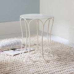 traditional side tables and accent tables by PBteen