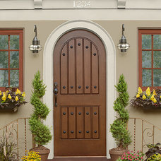 Front Entry Makeover