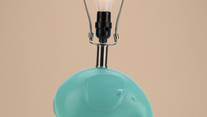Elephant Lamp Base - Urban Outfitters