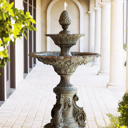 """Regency"" Fountain"
