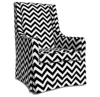 modern kids chairs by Layla Grayce