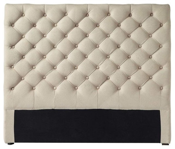 Traditional Headboards by Maisons du Monde