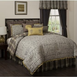 Present Living Home Jasper Comforter Set