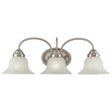 Traditional Bathroom Lighting And Vanity Lighting by Bellacor