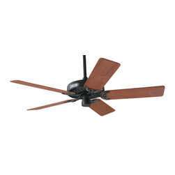 "Hunter Fan Company - Hunter Fan Company 2385 Classic Original 52"" Ceiling Fan - Hunter Fan Company 23852 Classic Original Chestnut Brown 52"" Ceiling Fan"