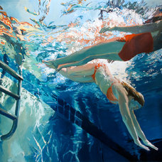 Contemporary Artwork by Samantha French Art